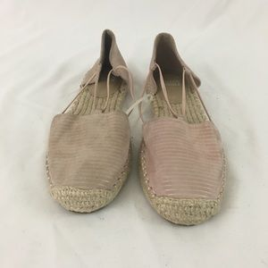 Eileen Fisher Shoes - Eileen Fisher Light Pink Flats From Nordstrom NWT